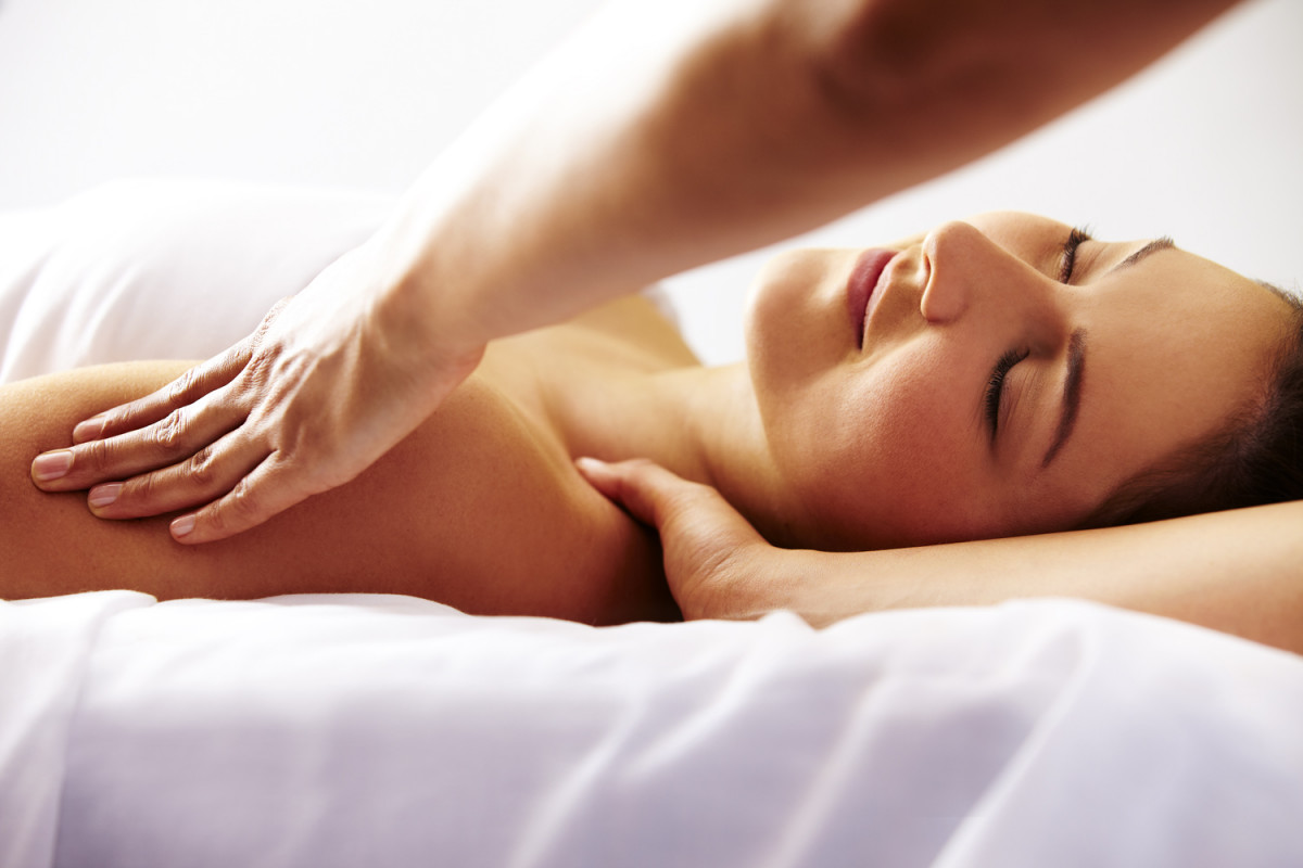 Elements Massage Cave Creek Massage Therapist