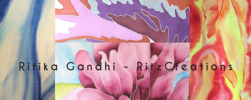 Banner Image for Welcoming New Local Artist: RitzCreations