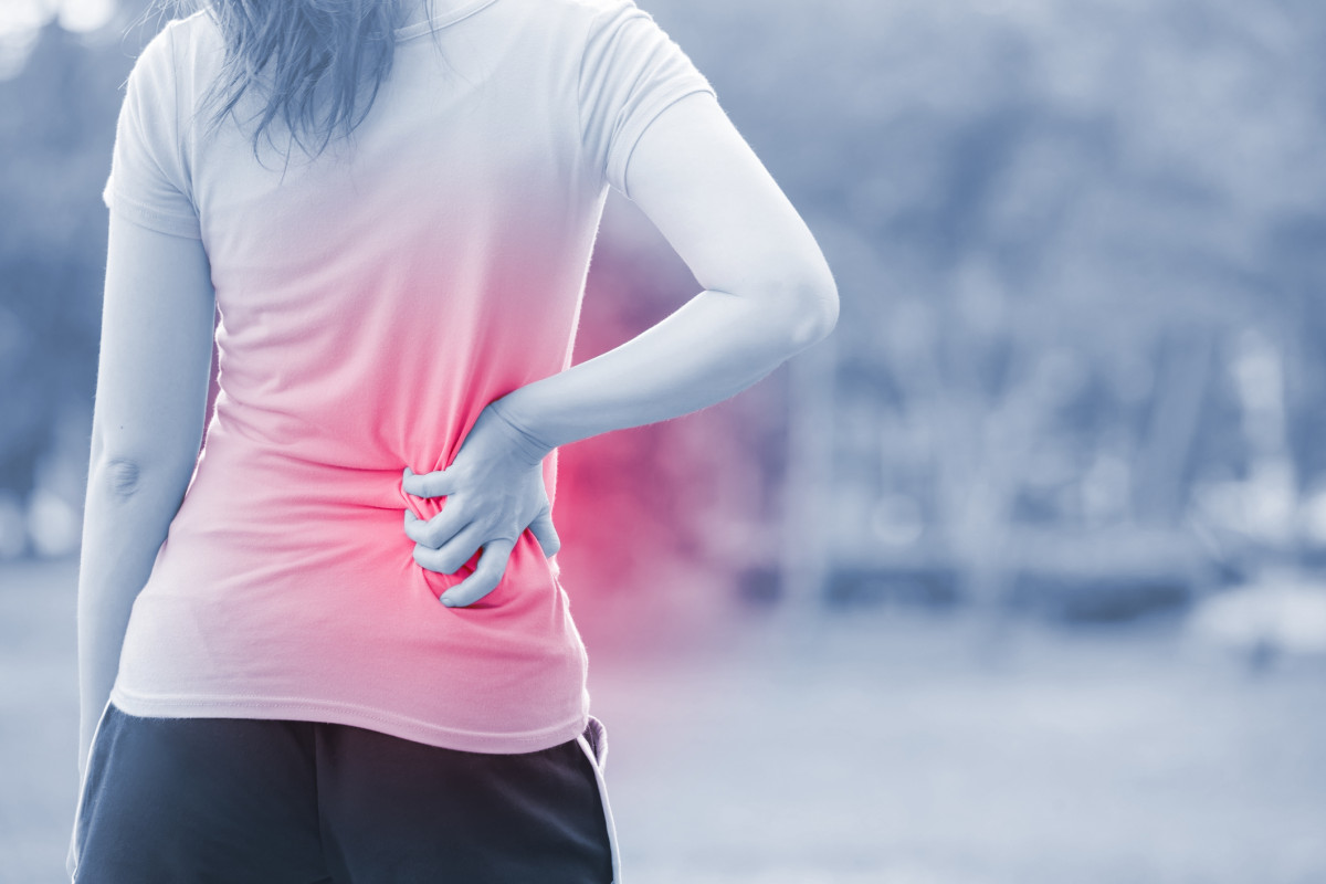 Banner Image for Lower Back Pain