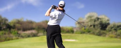 Banner Image for Massage for Golfers