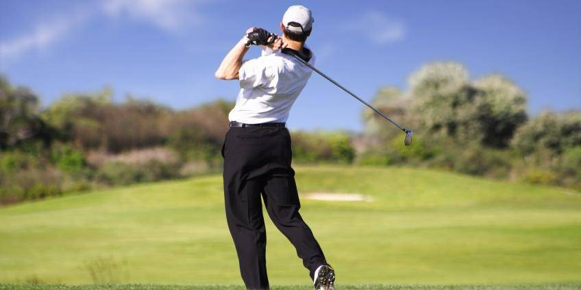 Banner Image for The Golfer's Massage Therapist
