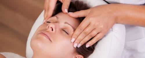 Banner Image for Massage and Migraines