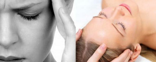 Benefits of Massage Therapy for Chronic Headaches