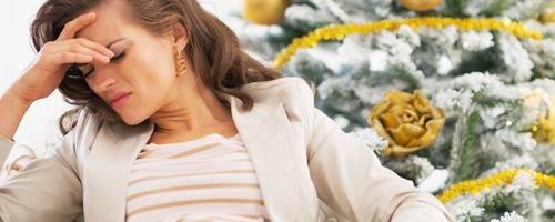 Banner Image for 5 Tips: How to Avoid Holiday Stress
