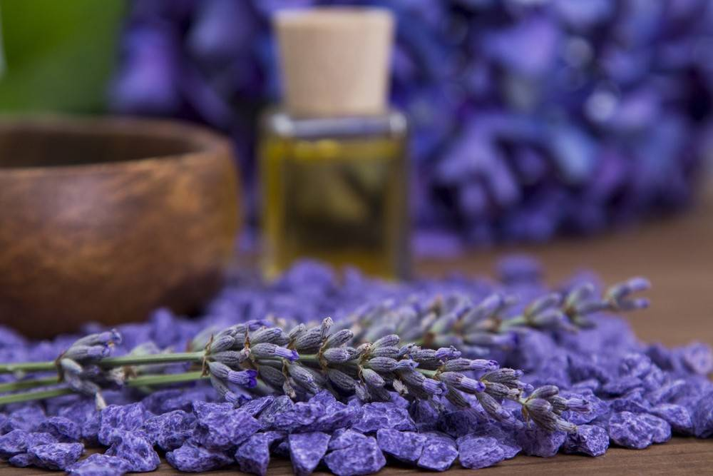 Banner Image for The Wonderful Benefits of Our Massage Oils