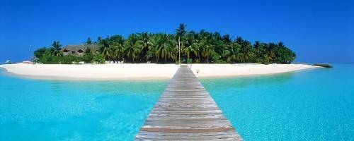 Banner Image for Jump into Summer with a Staycation from Around the World The last school bell rings, the flowers are in full bloom, your floppy summer hat is ready to protect you from the warm sun rays and your pedicured toes are ready for sandal weather. The summer vaca