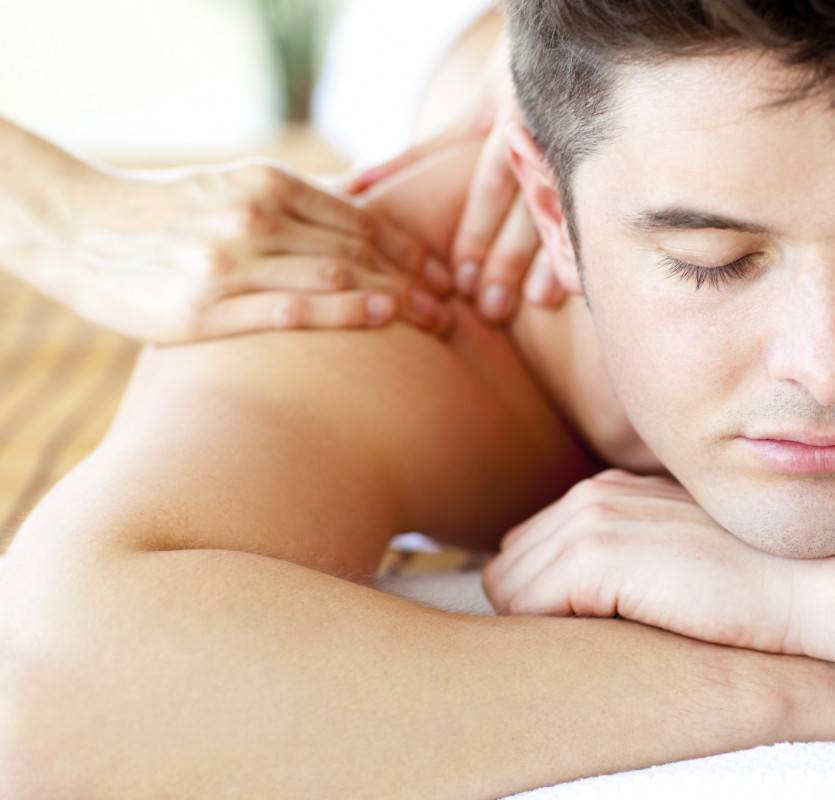 Banner Image for Is Massage Relaxation or Healthcare?