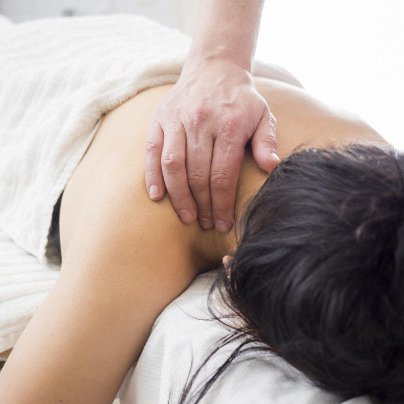 Banner Image for Experience the Therapeutic Benefits of Massage