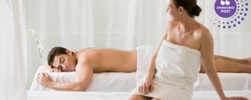 Banner Image for Ease Fibromyalgia Pain with Massage