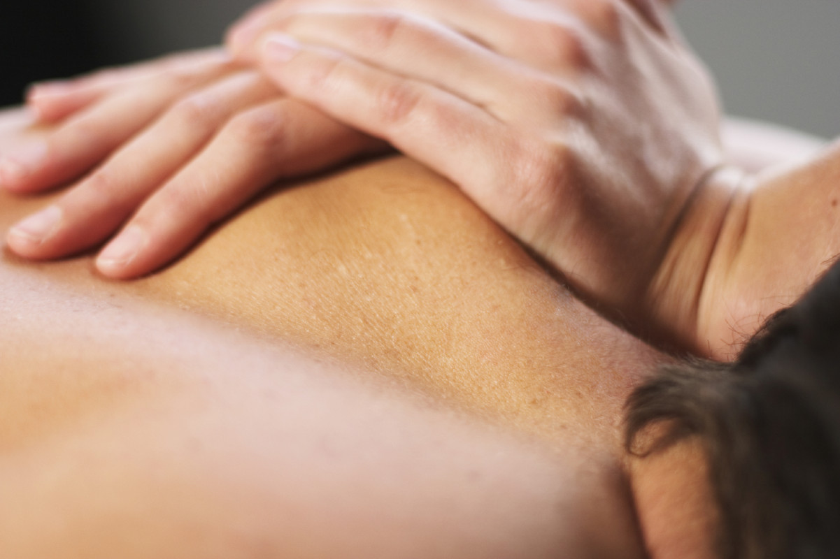 Banner Image for Trigger Point Massage Explained