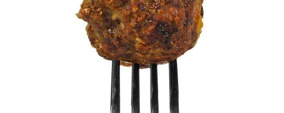 Banner Image for Meatball Recipe