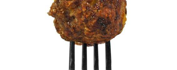 Banner Image for Meatballs Recipe