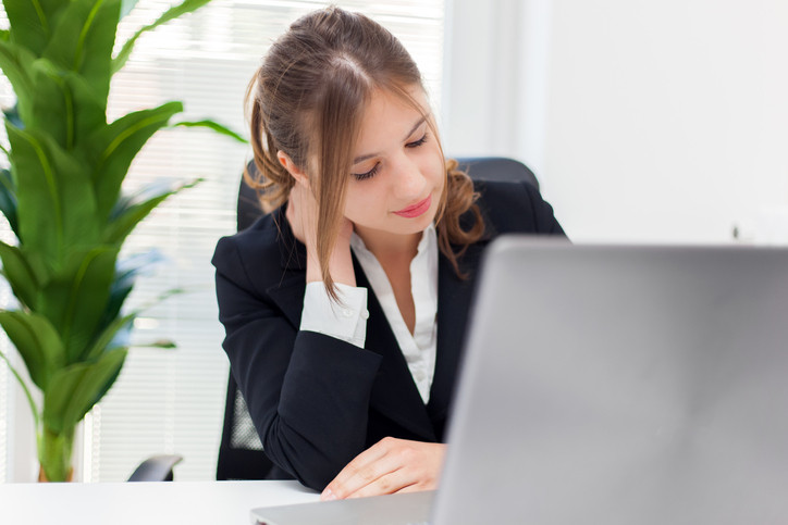 Banner Image for Desk Job Relief with Massage