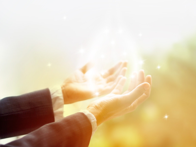 Banner Image for Restoring Your Energy Through Massage