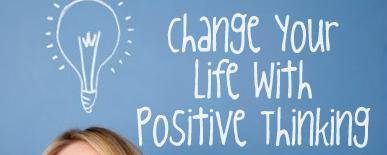 Banner Image for The Power of Positive Thinking