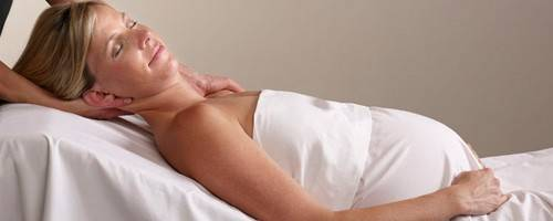 Banner Image for Prenatal Massage: Three Reasons to Incorporate Massage into Your Pregnancy