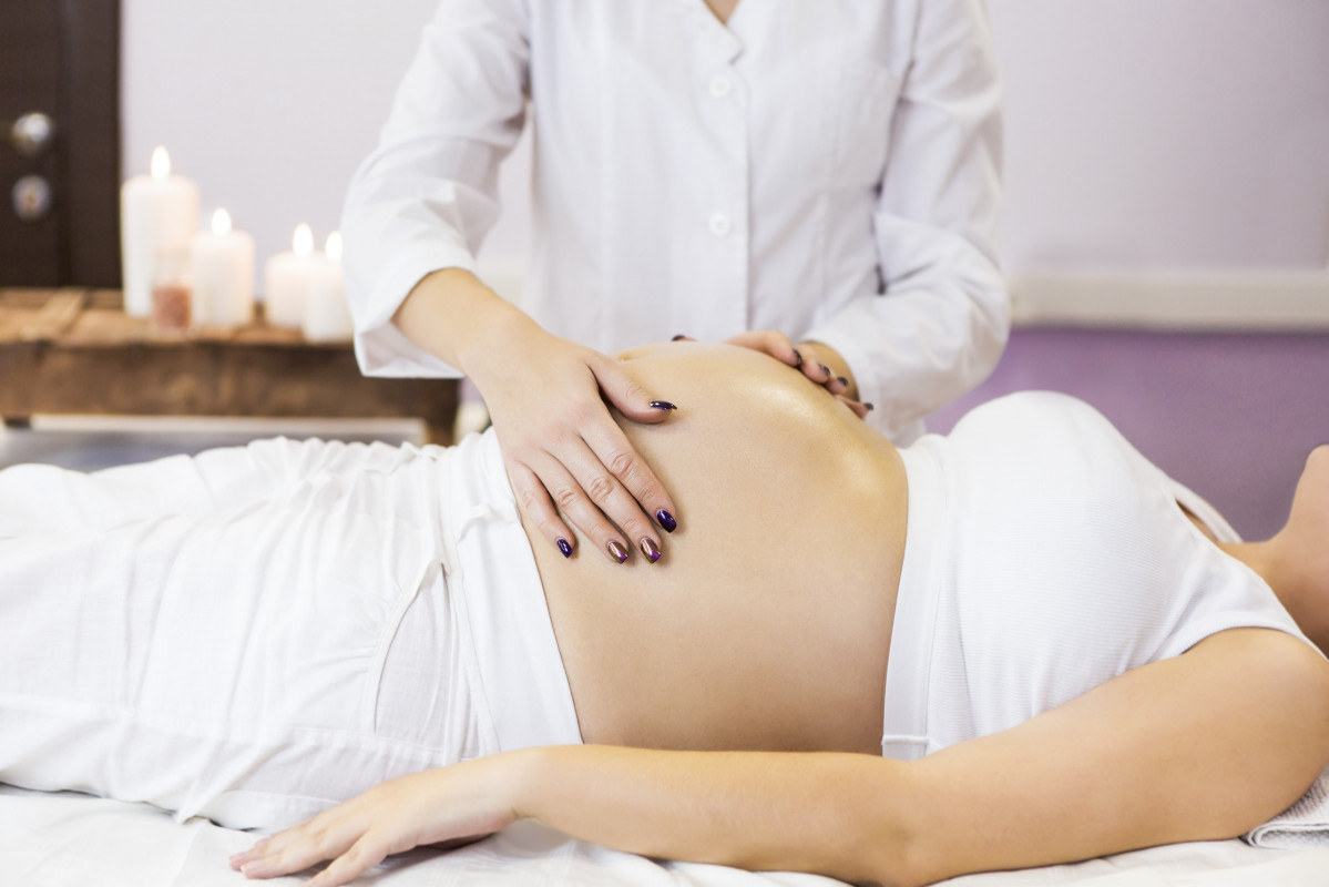 Banner Image for The Benefits of Prenatal Massage at Each Stage of Pregnancy