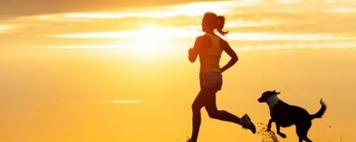Running and Massage