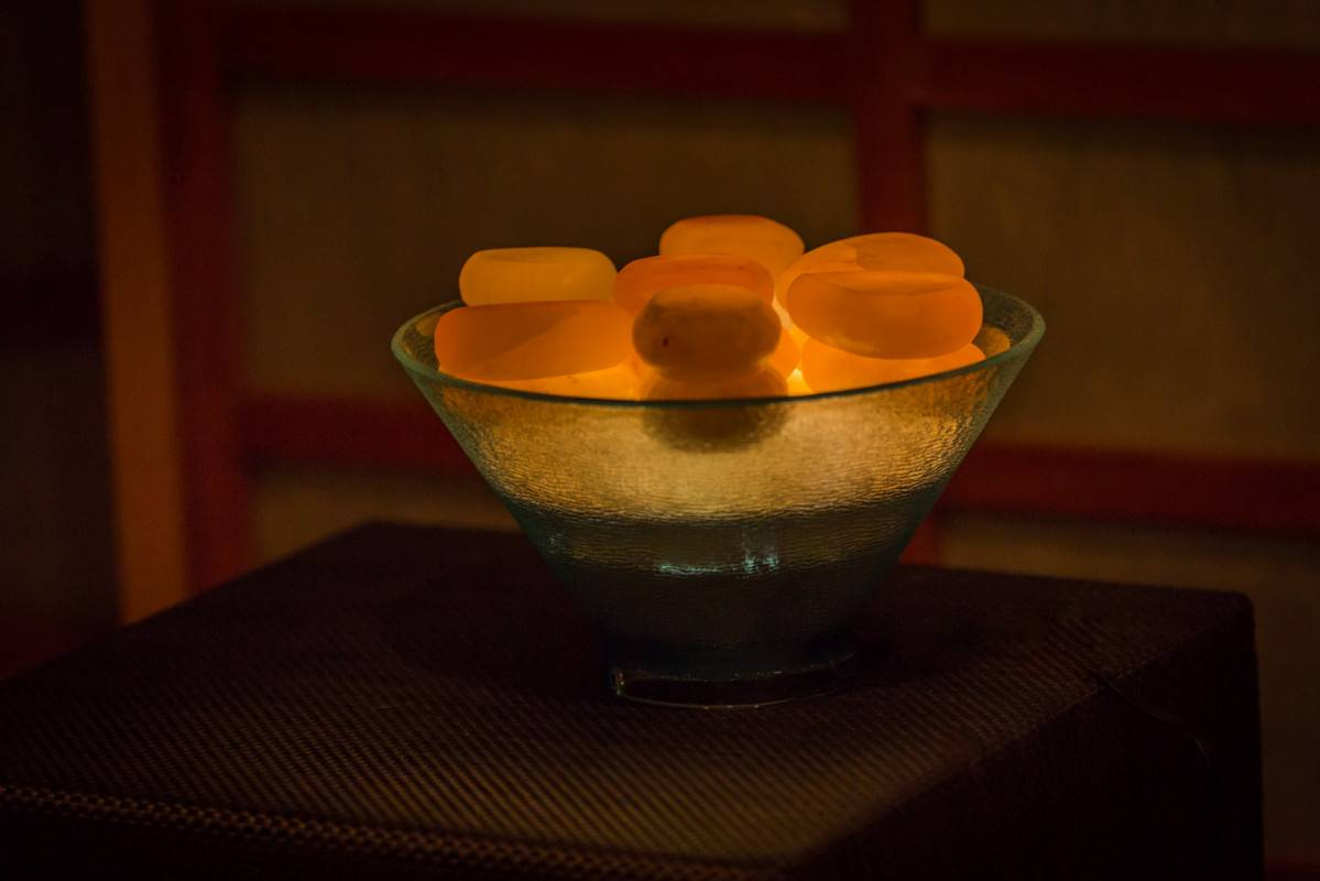 Banner Image for Elements Massage Brings Saltability Himalayan Salt Stone Massage to Studios Across the U.S.
