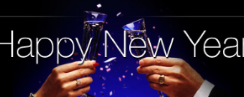 Banner Image for A New Year… A New YOU!