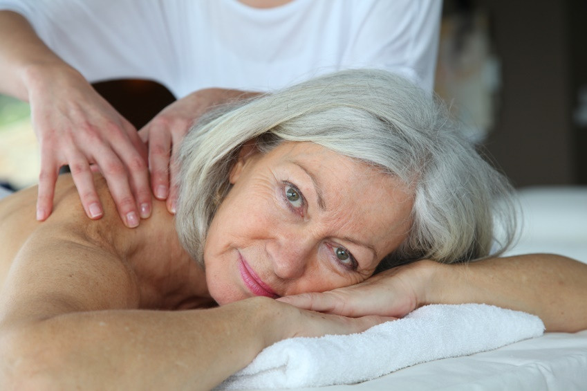 Banner Image for Massage for Senior Citizens