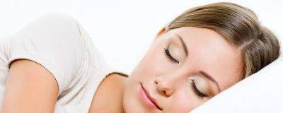Banner Image for How to Get a Good Night's Sleep