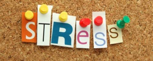 Banner Image for Stress and Its Effects: How You Feel It