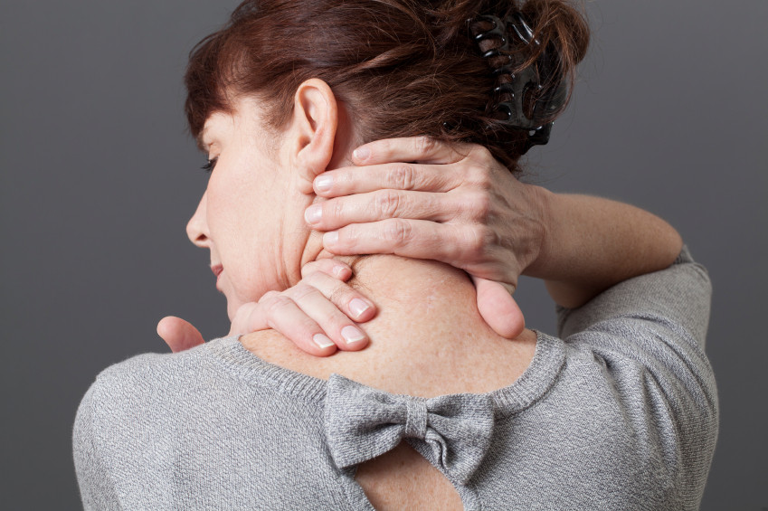 Banner Image for Combatting Age with Massage