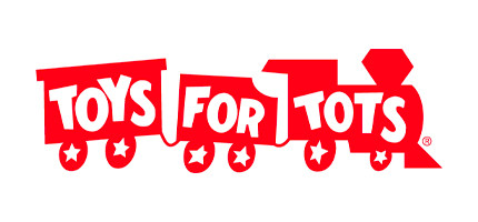 Toys for Tots logo image