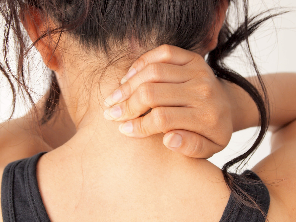 Banner Image for How to Relieve Neck Pain with Massage