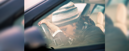 Stay Alert on the Road: Tips to Prevent Drowsy Driving