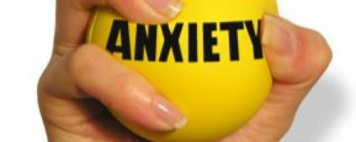 Banner Image for Massage can help reduce Anxiety
