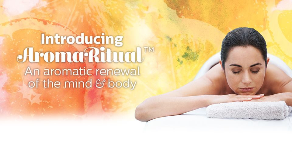 Banner Image for What is AromaRitual™? Introducing Exclusive Essential Oils