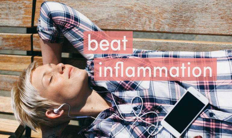 Banner Image for 7 Ways To Reduce Chronic Inflammation That Have Nothing To Do With Diet