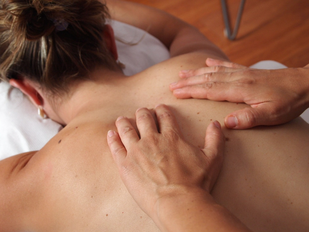 Banner Image for How frequently should you get a massage?