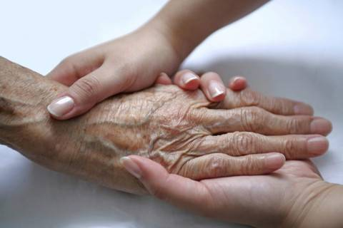 Banner Image for Managing Pain with Age