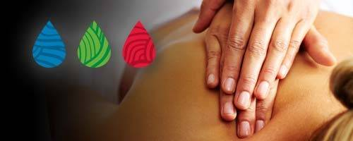 Dr. Andrew Weil highlights research supporting biochemical benefits of massage.