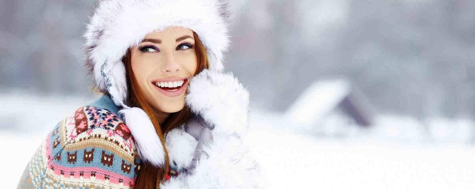 Banner Image for Is Your Skin Winter Ready? 3 Ways Massage Benefits Dry Skin