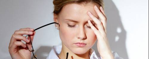 Have Chronic Headaches? Get a Massage