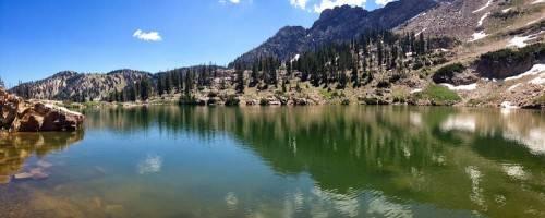 Banner Image for Five Breathtaking Lake Hikes near Salt Lake City