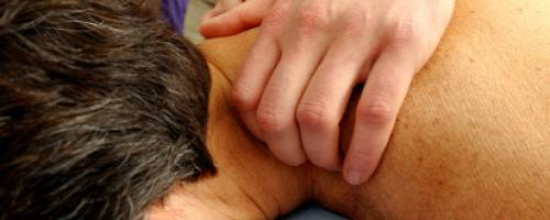 Banner Image for Trigger Point Therapy