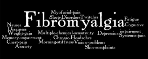 Banner Image for May is Fibromyalgia Month