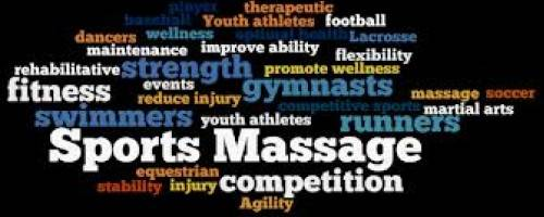 Banner Image for Stay in the game with Sports Massage