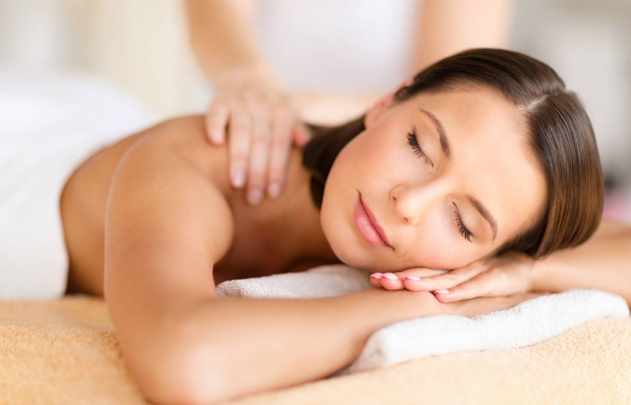 licensed massage therapists