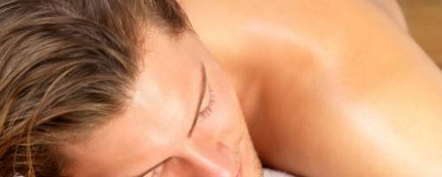 Banner Image for Massage and Men: Benefits of Relaxation for Working, Active Men
