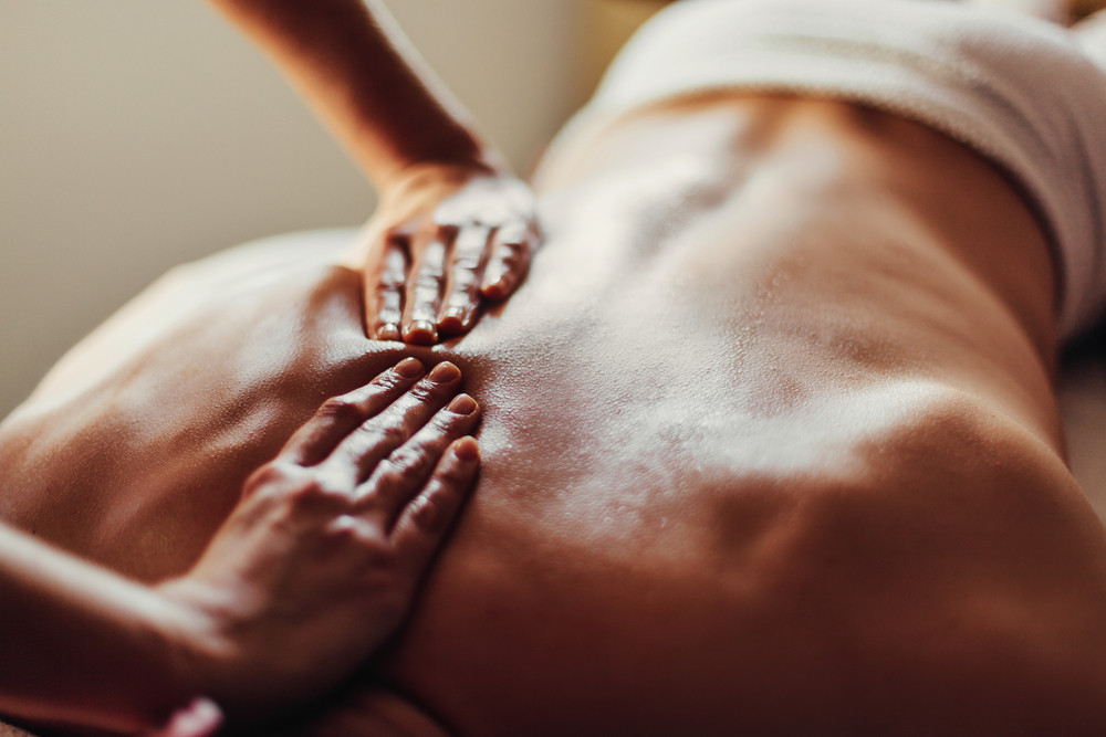 10 Tips For a Perfect Massage