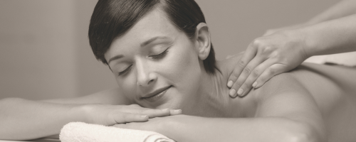 Experience the Industry's Best Massage