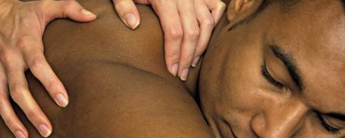 Banner Image for Therapist Thursday - Do I Have To Undress For My Massage?