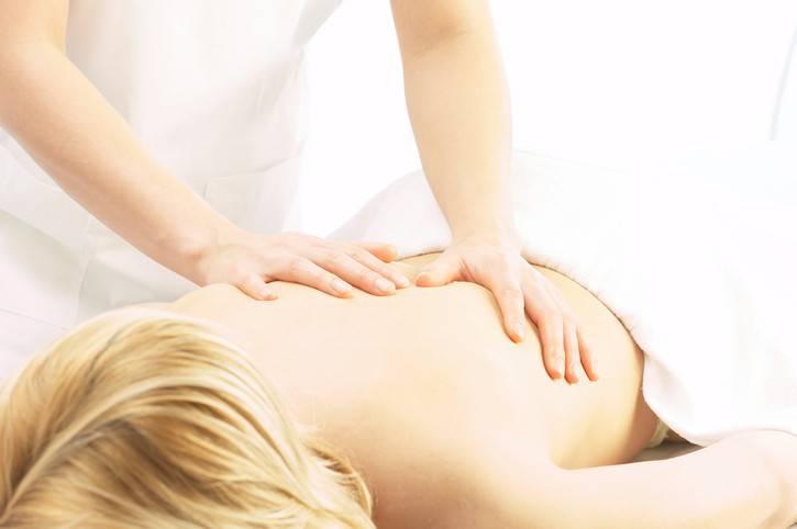 massage contraindications