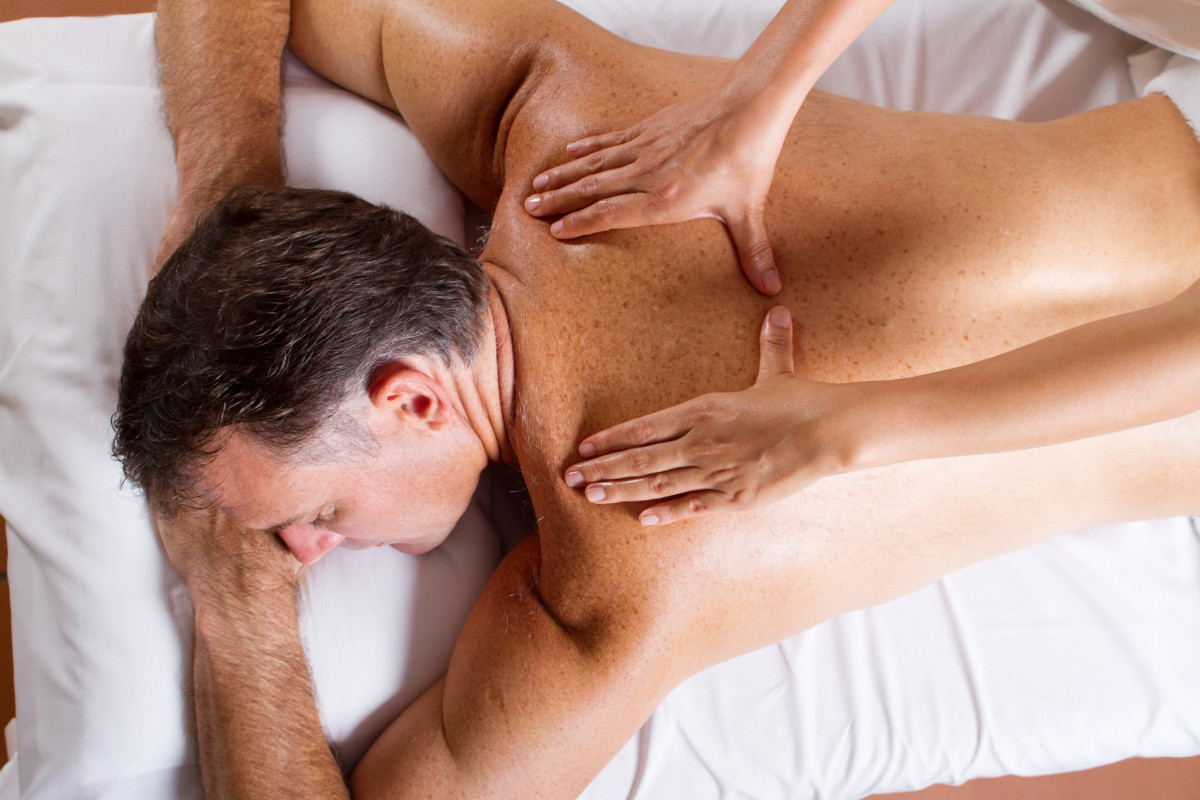 massage for men
